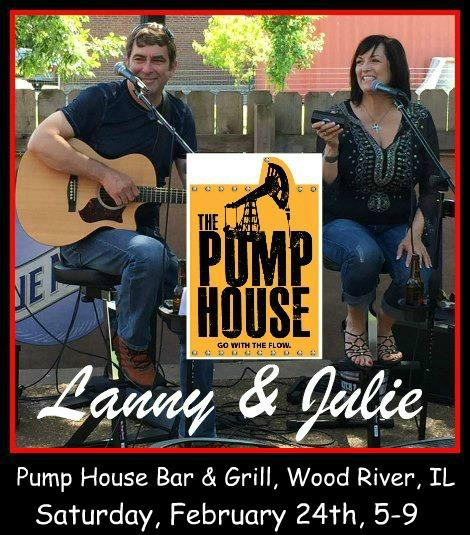 Lanny & Julie 2-24-18