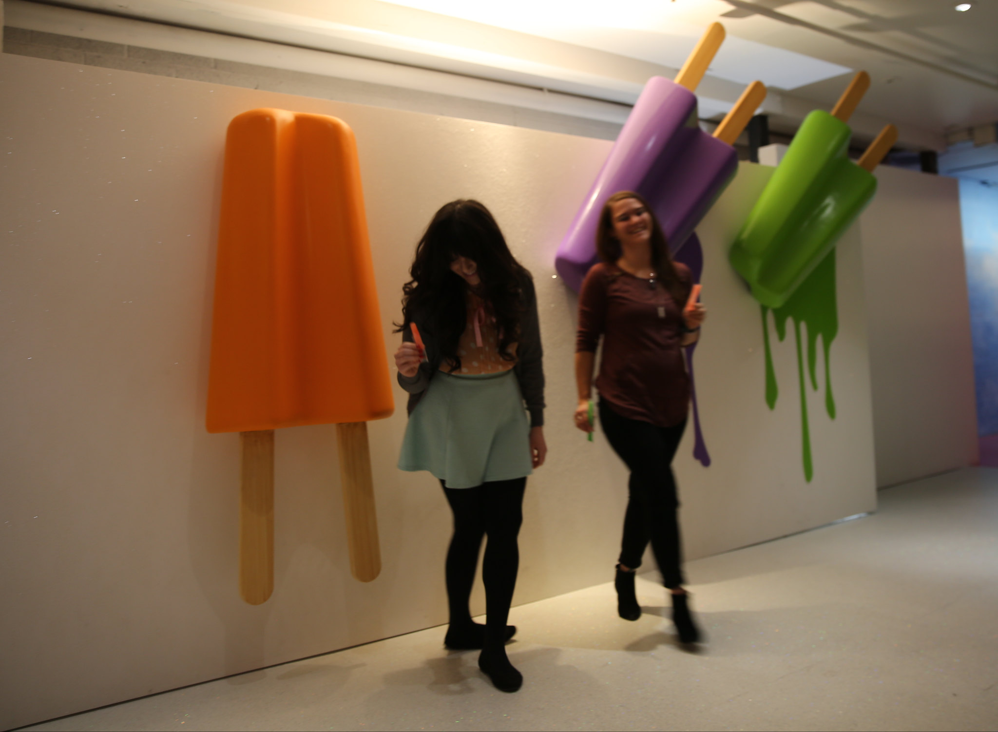 Art of Ice Cream Experience