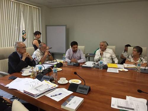 Consejo Regional Aprobó Recursos para Nuevo Estadio para Colbún