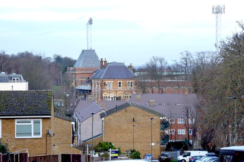 Hotels Near Sydenham London