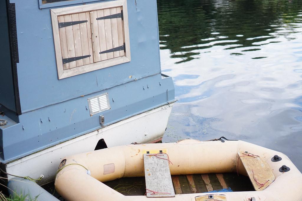Lea River Navigation