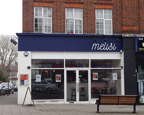 Melisi, Ruislip, London HA4