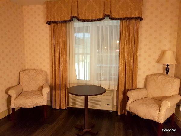 Comfort Inn & Suites Saint-Nicolas, Quebec room