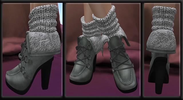 & Stuff...Shoe