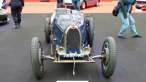 Bugatti Type 35 Grand Prix 1925 05