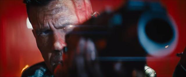 Deadpool 2 - Prison Break