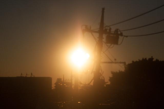 2016太陽よ 2016 Oh⁉Sun-049, Canon EOS 50D, Canon EF 24-85mm f/3.5-4.5 USM
