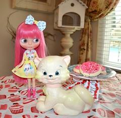 Jilly Bean - Mayra's Doll Custom