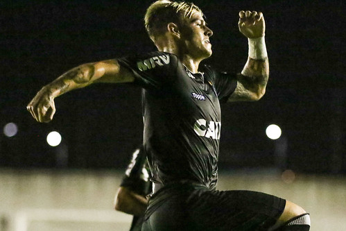 Botafogo PB x Atlético 21.02.2018 - Copa do Brasil 2018