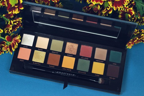 Revue palette Subculture - Big or not to big (2)