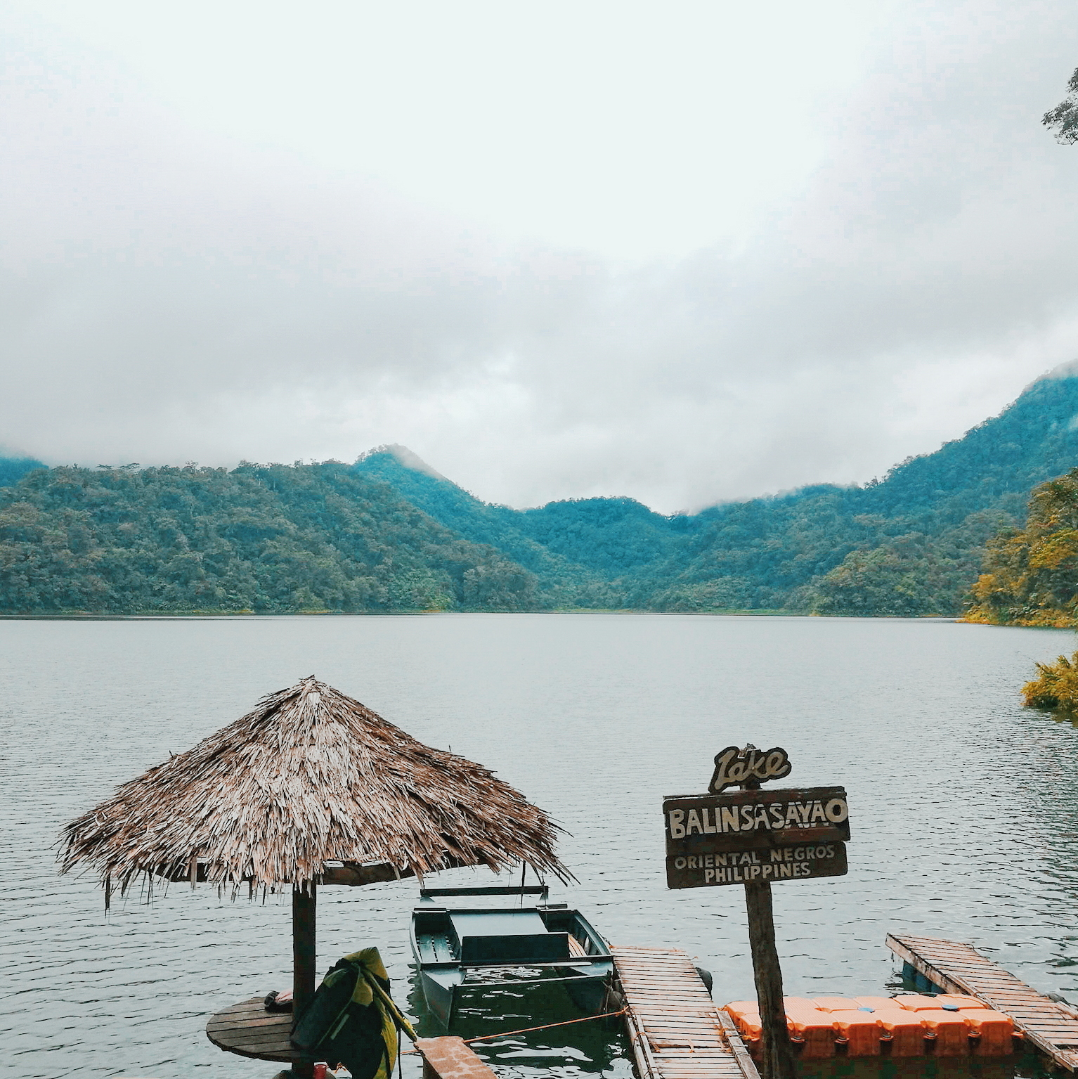 3D2N in Negros Oriental: Sample Itinerary + Expenses