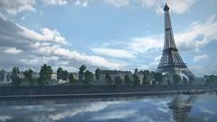 ~ February In Paris ~