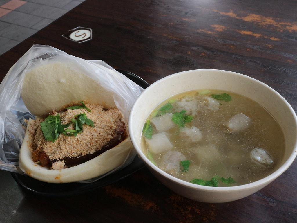 一甲子餐飲-祖師廟焢肉飯 (10)