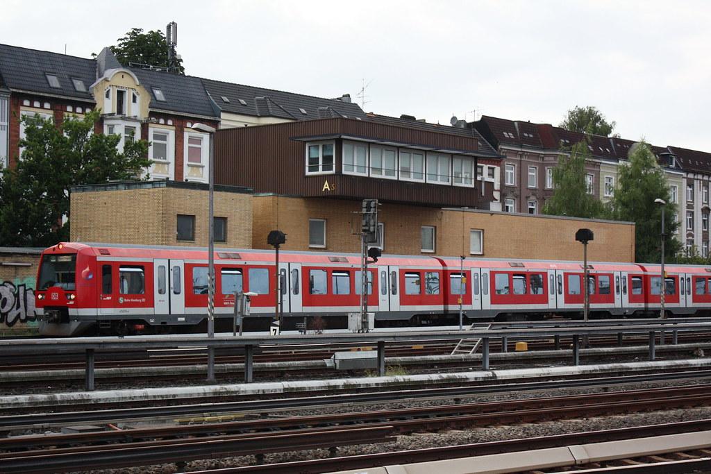 Hotels Near Hamburg Central Station