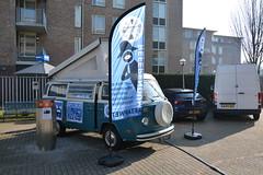 Peilbus 6 Tilburg Fontys Hogeschool 210218