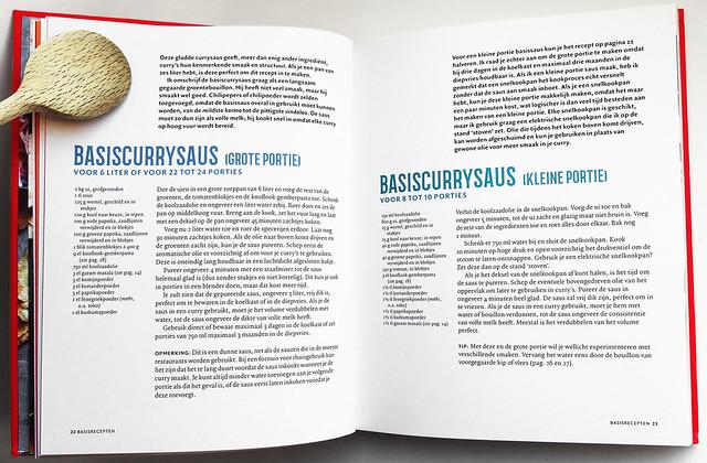 Kookboek The Curry Guy