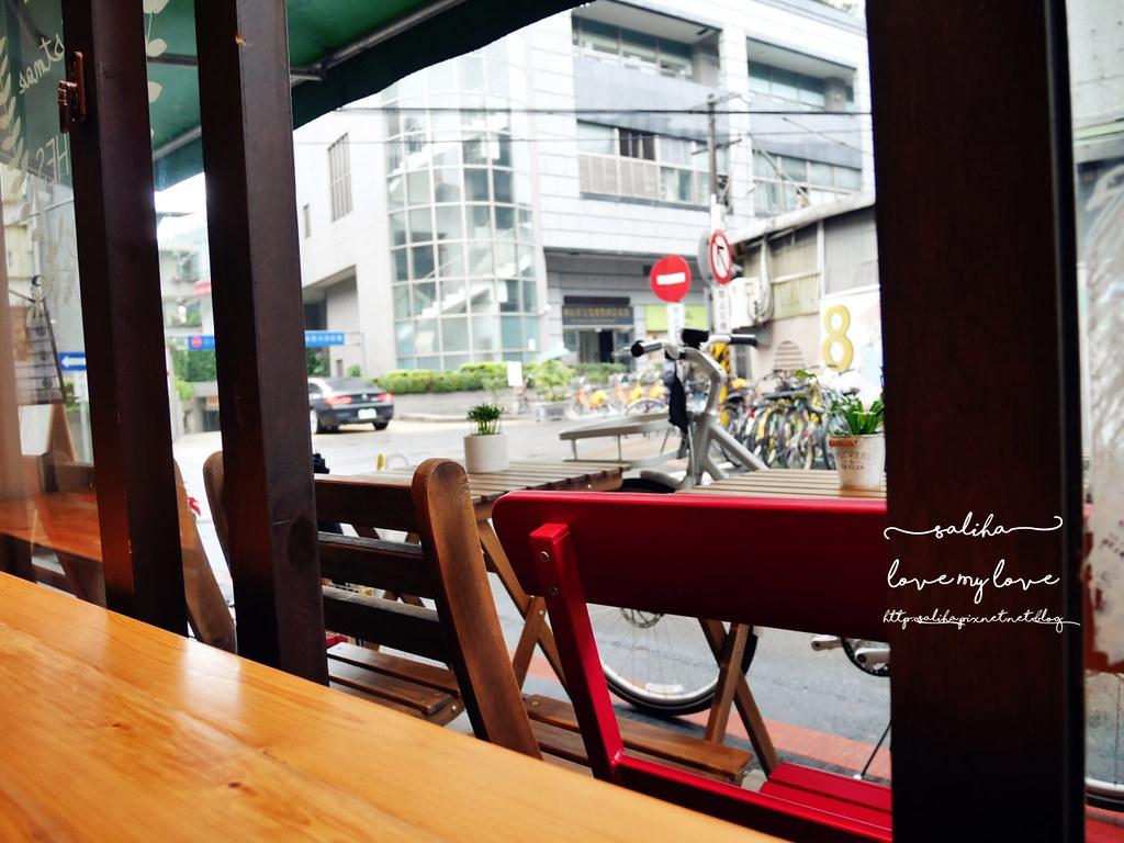 新店大坪林附近餐廳推薦再來咖啡 (17)