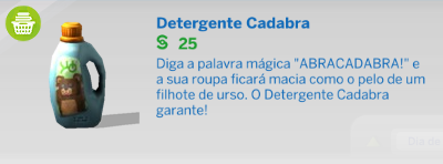 Magia pode estar chegando no The Sims 4