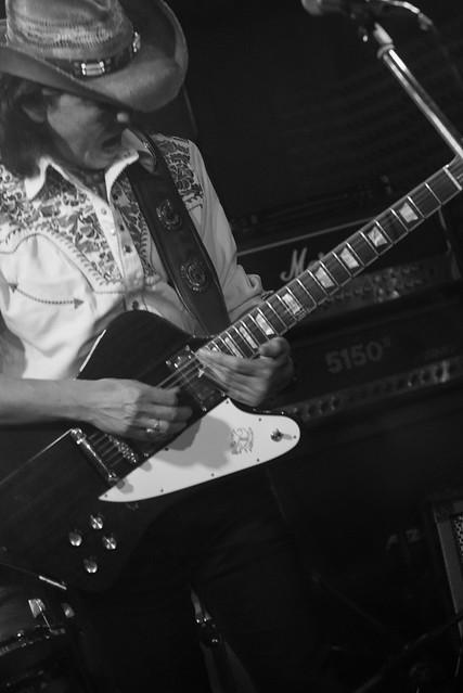 鈴木Johnny隆バンド live at Crawdaddy Club, Tokyo, 20 Jan 2018 -00443