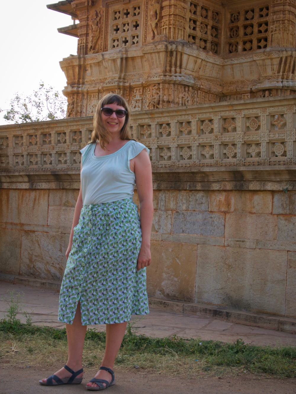 702-India-Chittorgarh