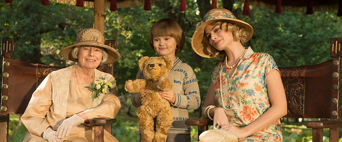 Goodbye Christopher Robin - screenshot 7