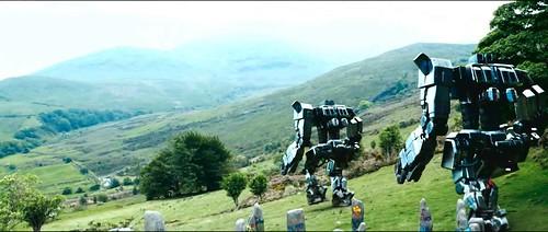 Robot Overlords - screenshot 2