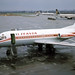 Fokker F28-1000 Fellowship I-TIDE Gatwick 31-3-70