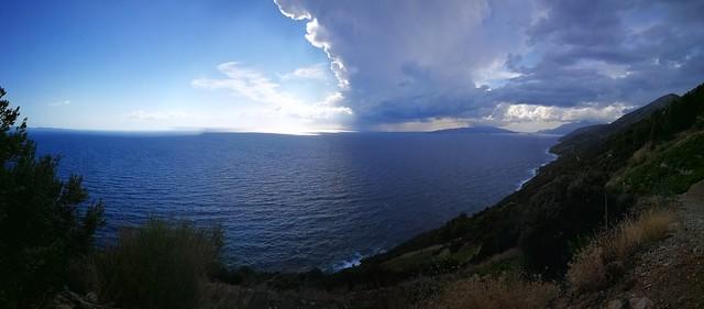 Travelling Croatia - Peljesac Peninsula