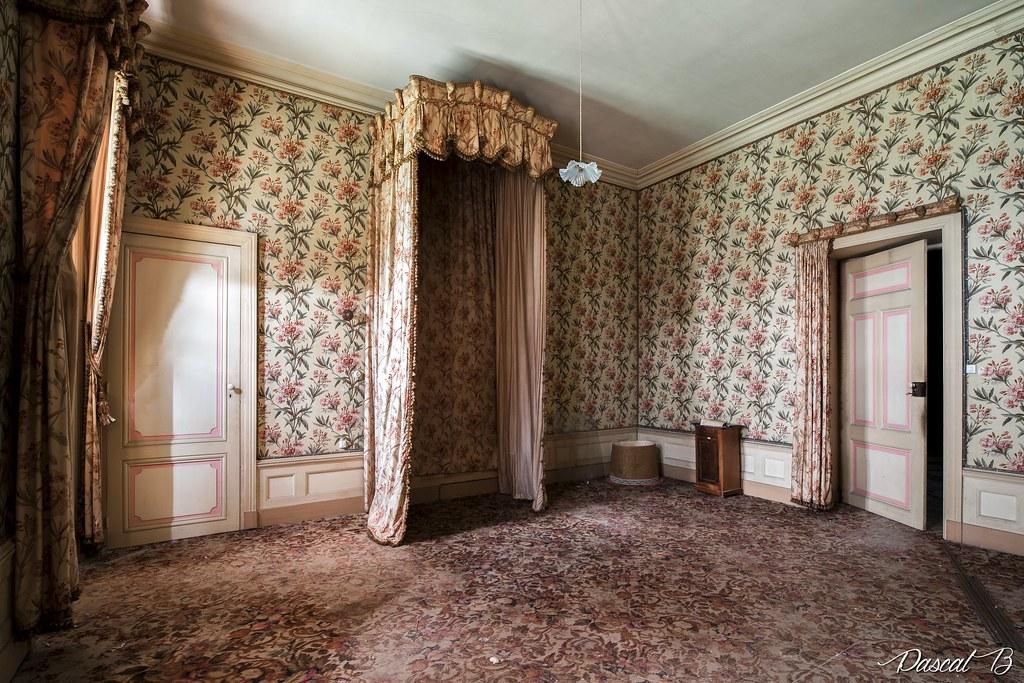 Chateau des Vignes  40155716801_4619016346_b