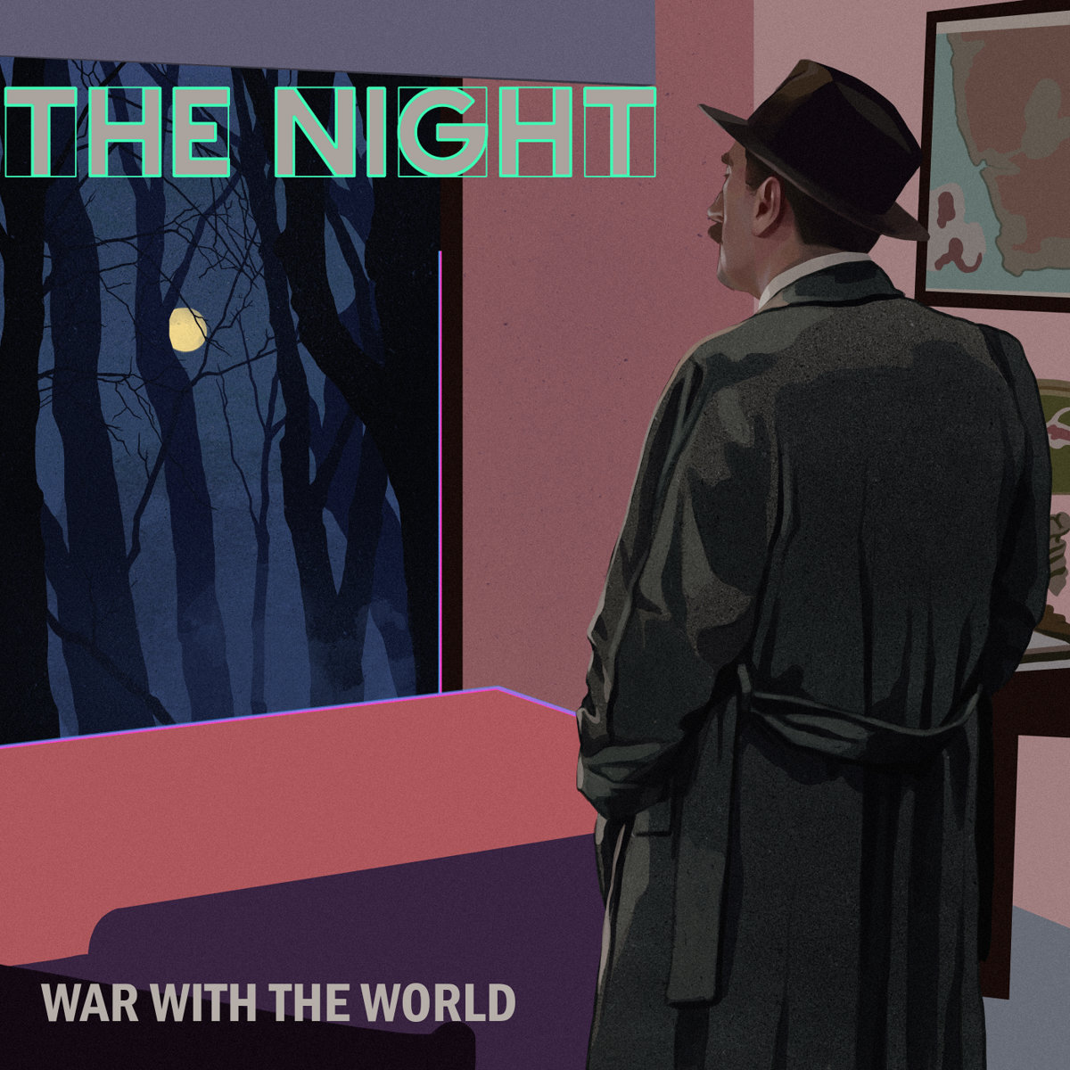 The Night — War With The World