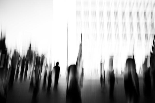 shadow march