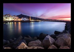 Puerto Banus Sunrise