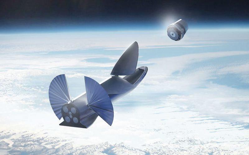 SpaceX retarde le lancement de ses premiers satellites à large bande jusqu'au 21 février