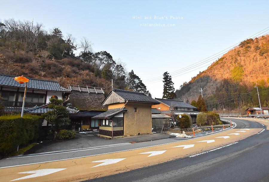 日本 美山住宿 生藥屋溫泉旅館18
