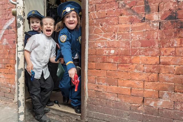 Purim Police