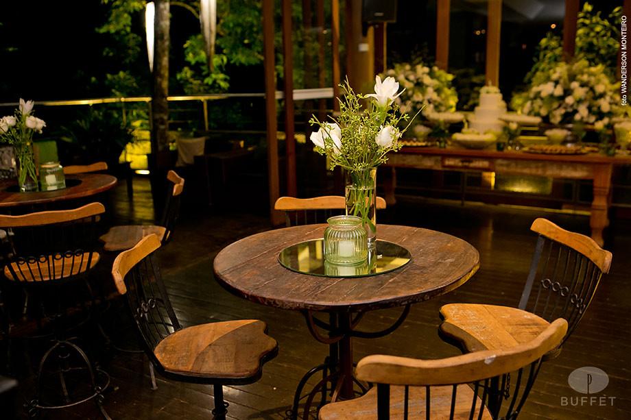 Fotos do evento 50 ANOS LUCIANE CEDROLA em Buffet