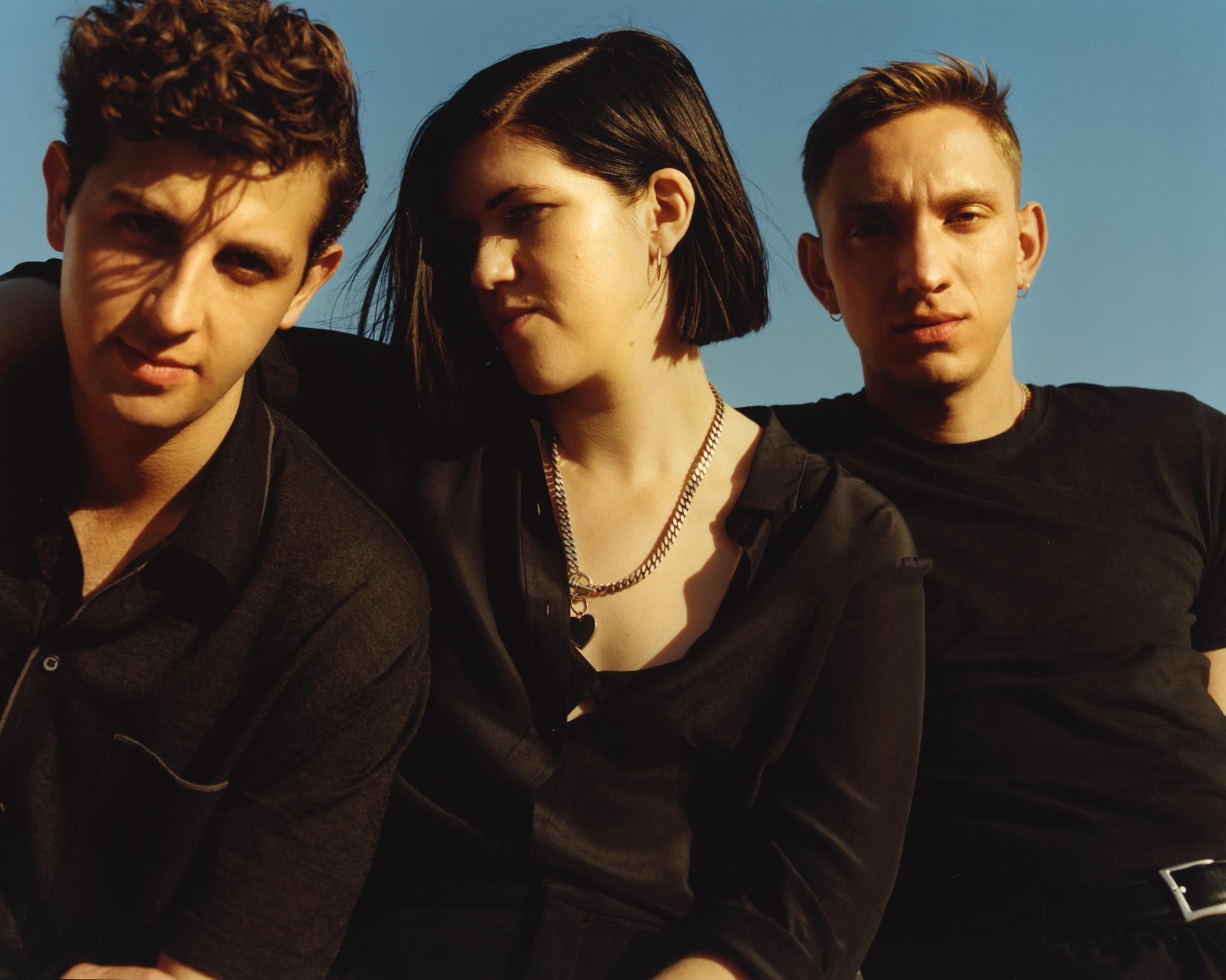 The xx - Photo 1