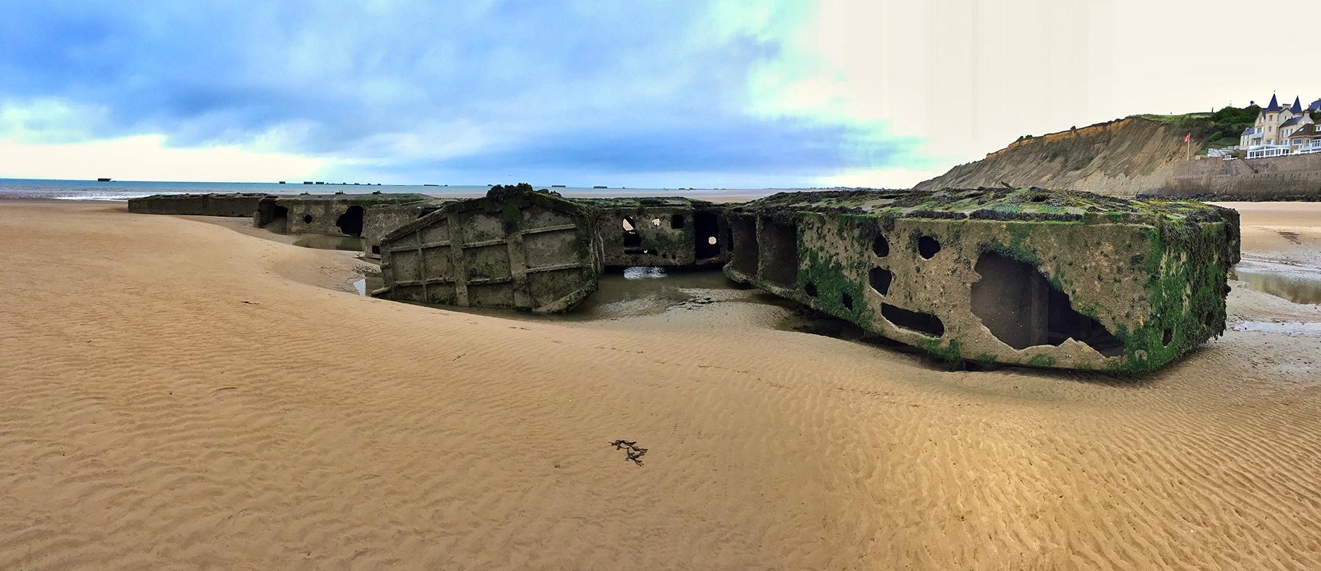 Playas del Desembarco de Normandía, Francia desembarco de normandía - 25008964317 3ba486978e o - Viaje a las Playas del Desembarco de Normandía