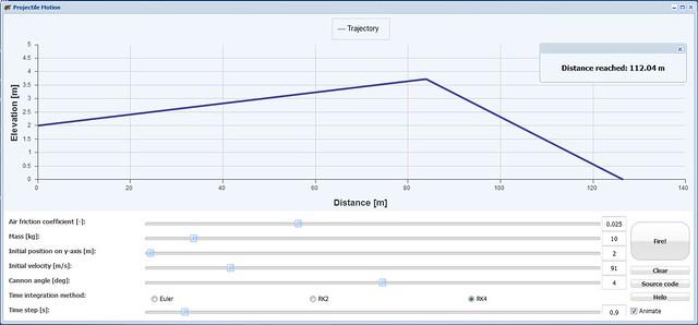 18-24 pounder point blank half charge min range fig6