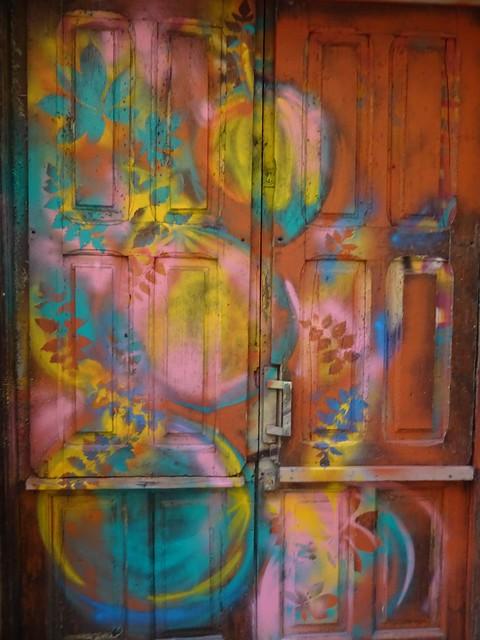 Door to Somewhere
