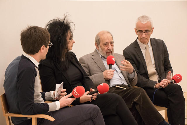 Anastasis : Dialogue Alvaro Siza & Odile Decq