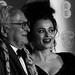Helena Bonham Carter x Candid Portraits Ltd
