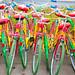 Pick a Bike by Thomas Hawk