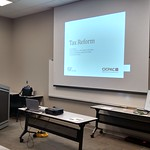 NEA Tax Changes for Contractors Lunch and Learn 2018