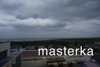 石垣空港からの眺め1