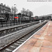 Marsden Railway Station Platform 3.