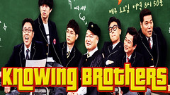 Knowing Brother Ep.154