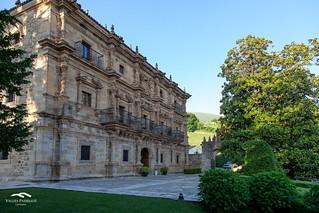 Palacio de Soñanes (Villacarriedo)