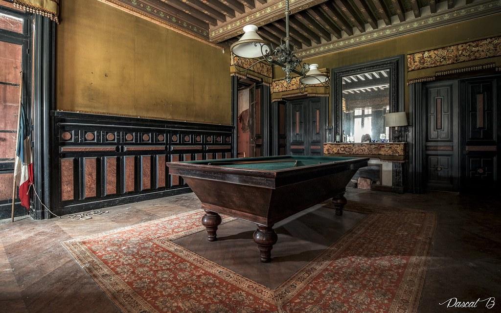 Chateau des Vignes  26282340358_94aa65ee9e_b