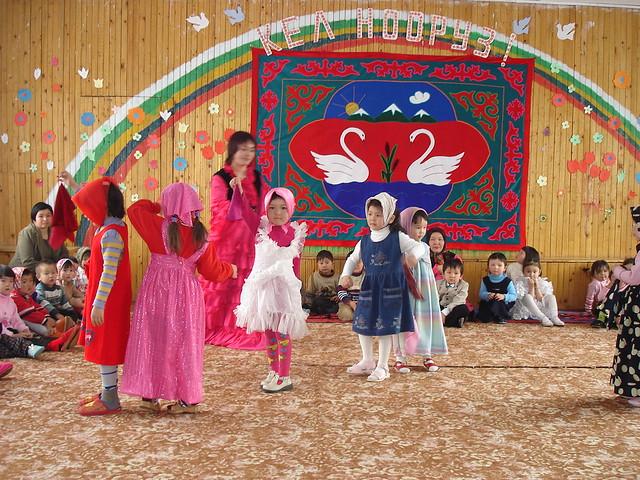 ESCO-KYR (2004-2006)